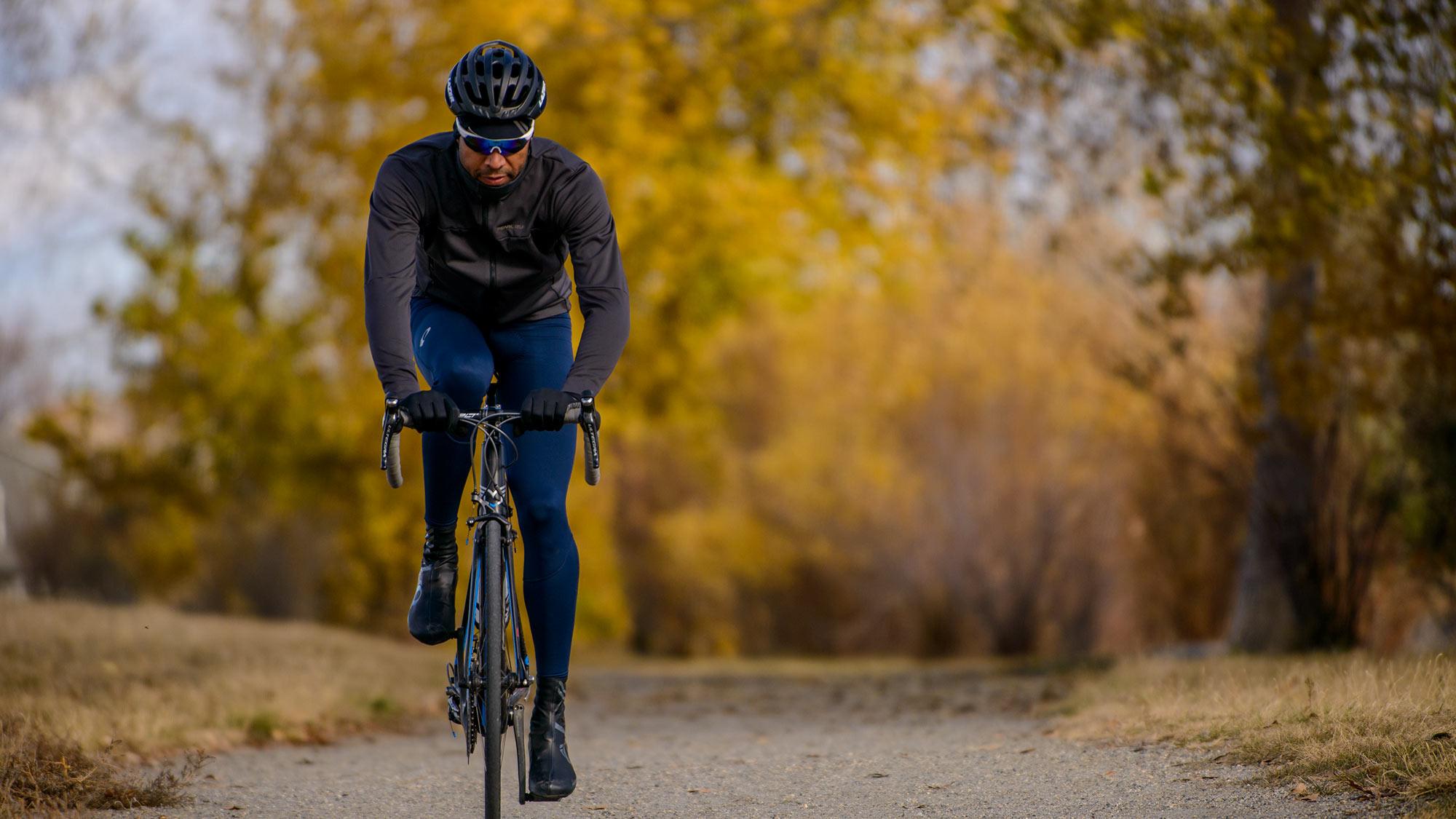 Merino Wool Cycling Clothing Woolmark